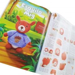 APOSTILA AMIGURUMI ESPECIAL MUNDO ANIMAL