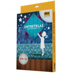 ENTRETELA VILENE PAPEL FOUNDATION